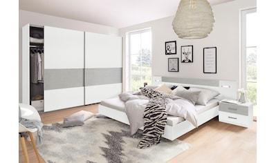 Wimex Schlafzimmer - Set »Angie« (Set, 4 - tlg) kaufen