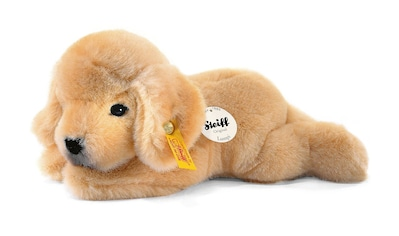 Steiff Kuscheltier »Kleiner Freund Golden Retriever-Welpe Lumpi« kaufen