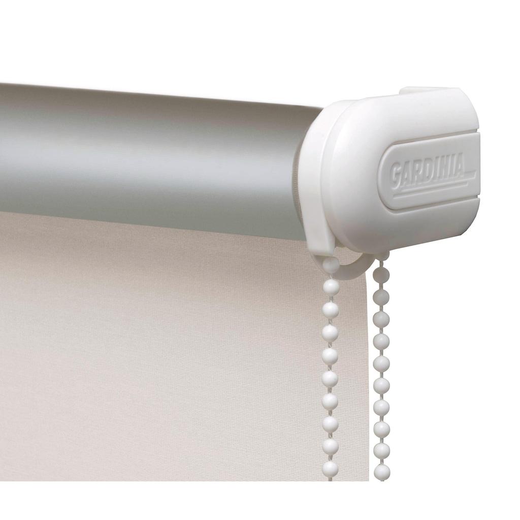GARDINIA Seitenzugrollo »Seitenzugrollo Thermo Energiesparend«, verdunkelnd, energiesparend, 1 Stück