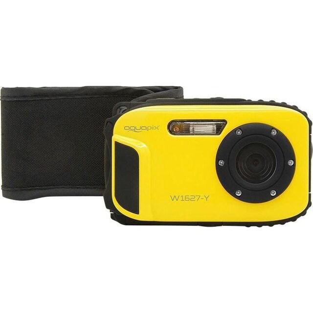 Aquapix »Aquapix W1627« Outdoor-Kamera (16 MP)