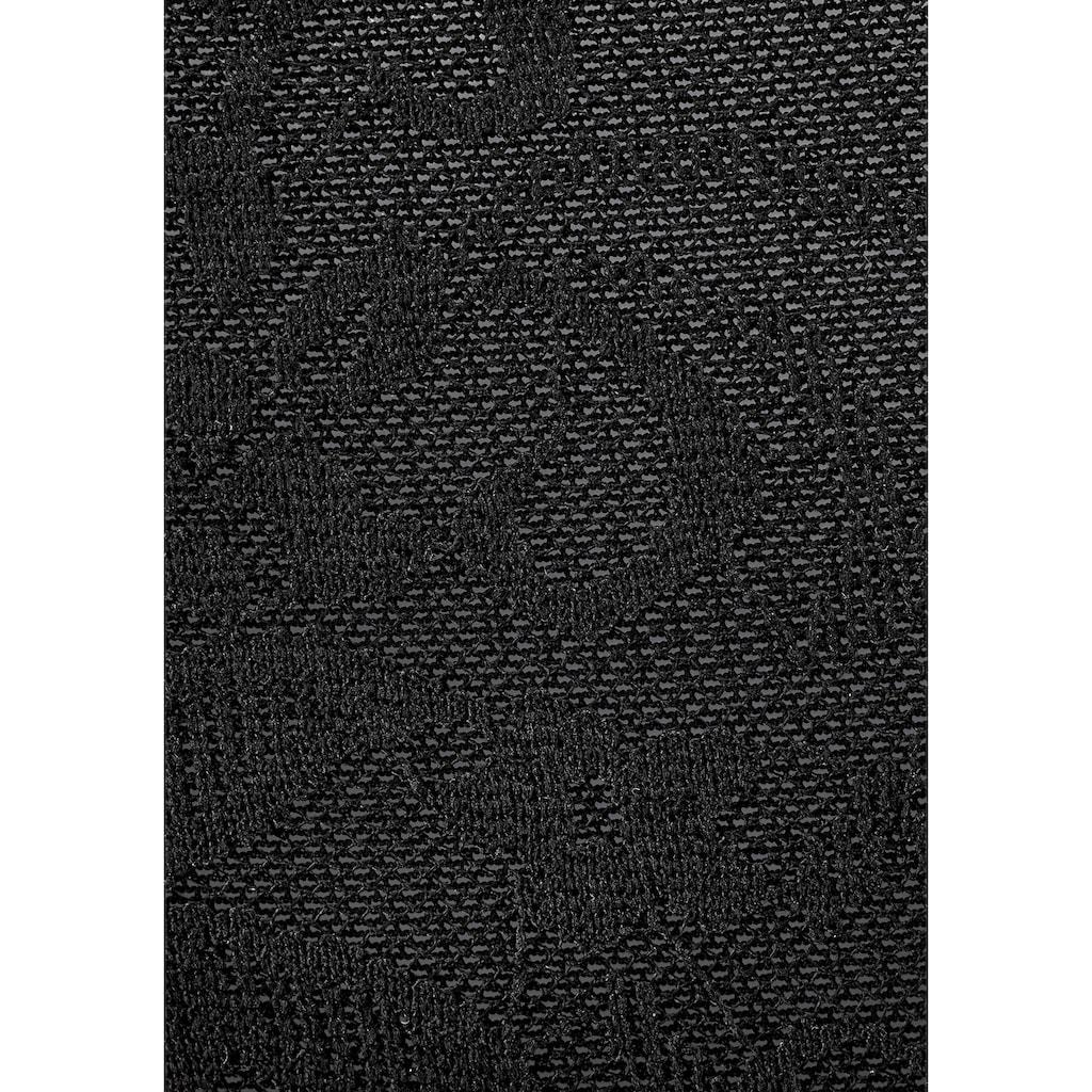 Sassa Panty, aus transparenter Vollspitze mit Shapingeffekt