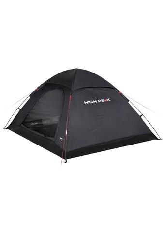 High Peak Kuppelzelt »Zelt Monodome XL«, 4 Personen (mit Transporttasche) kaufen