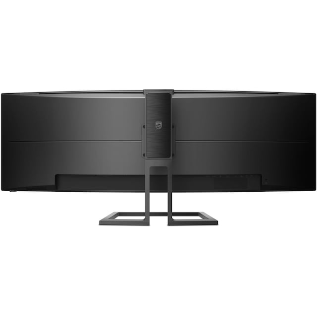 Philips Curved SuperWide-LCD-Display, 124 cm (49'') »499P9H«