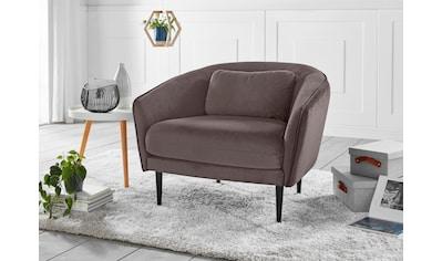 andas Sessel »Zany« kaufen