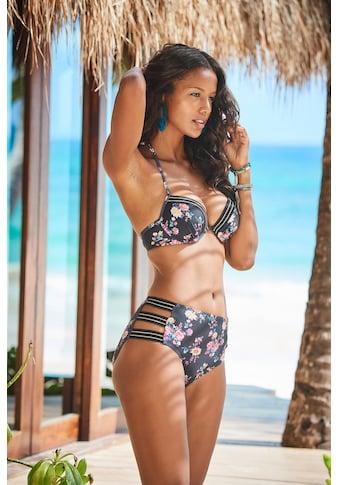 JETTE Highwaist - Bikini - Hose kaufen