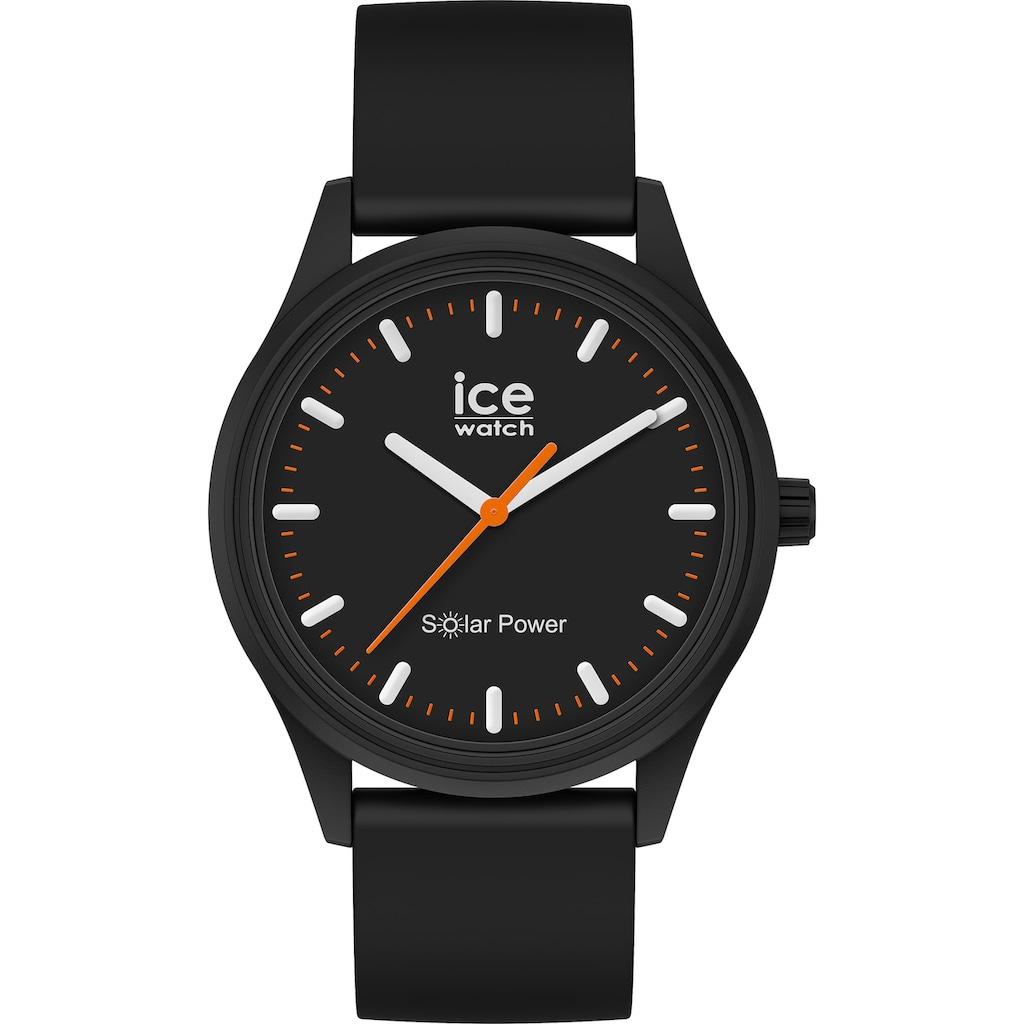 ice-watch Solaruhr »ICE solar power, 017764«
