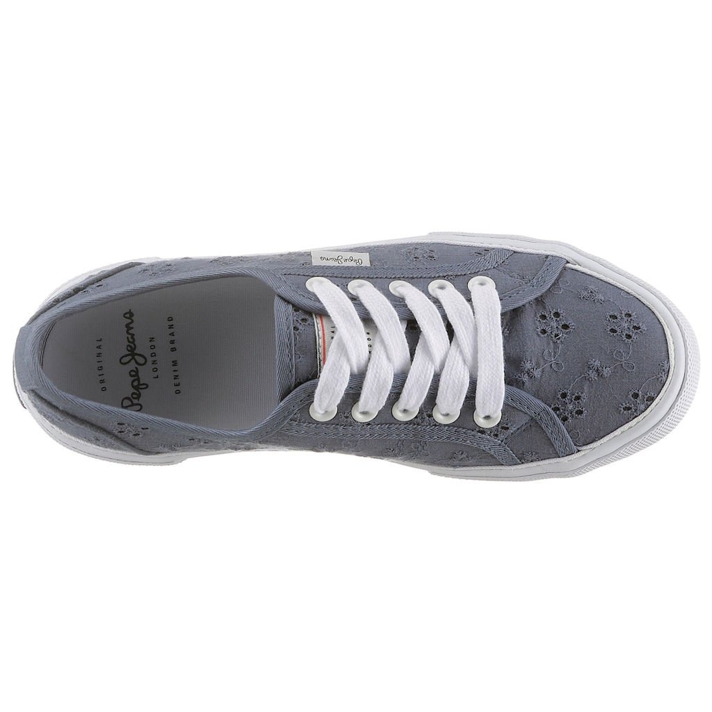 Pepe Jeans Sneaker »Aberlady Angy-20«
