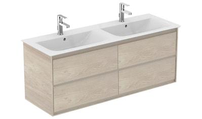 Ideal Standard Doppelwaschtisch »Connect Air«, 4 Auszüge kaufen