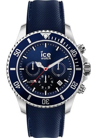 ice-watch Chronograph »ICE STEEL, 17929« kaufen