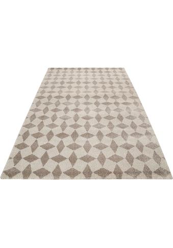 Esprit Teppich »Venice Beach«, rechteckig, 13 mm Höhe, Wohnzimmer kaufen