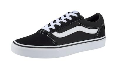 Vans Sneaker »Ward« kaufen