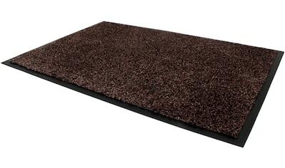 Fußmatte, »FLEXI«, Primaflor - Ideen in Textil, rechteckig, Höhe 9 mm, maschinell gewebt kaufen