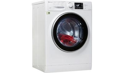 BAUKNECHT Waschmaschine WM STEAM 100 kaufen