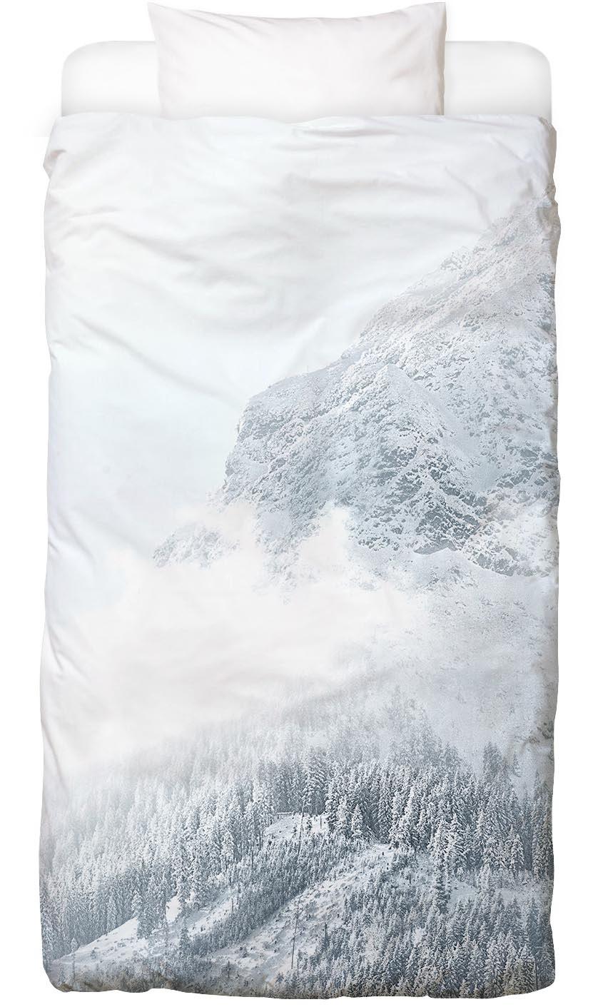 Bettwäsche White Mountain 1 Juniqe
