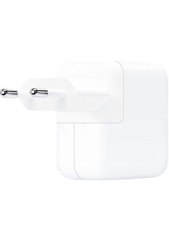 Apple USB-Adapter »30W Power Adapter, USB Typ C« kaufen