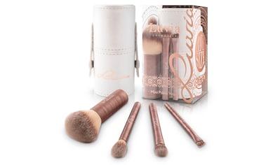 Luvia Cosmetics Kosmetikpinsel-Set »Mini Prime Vegan«, (4 tlg.), in Reisegröße kaufen