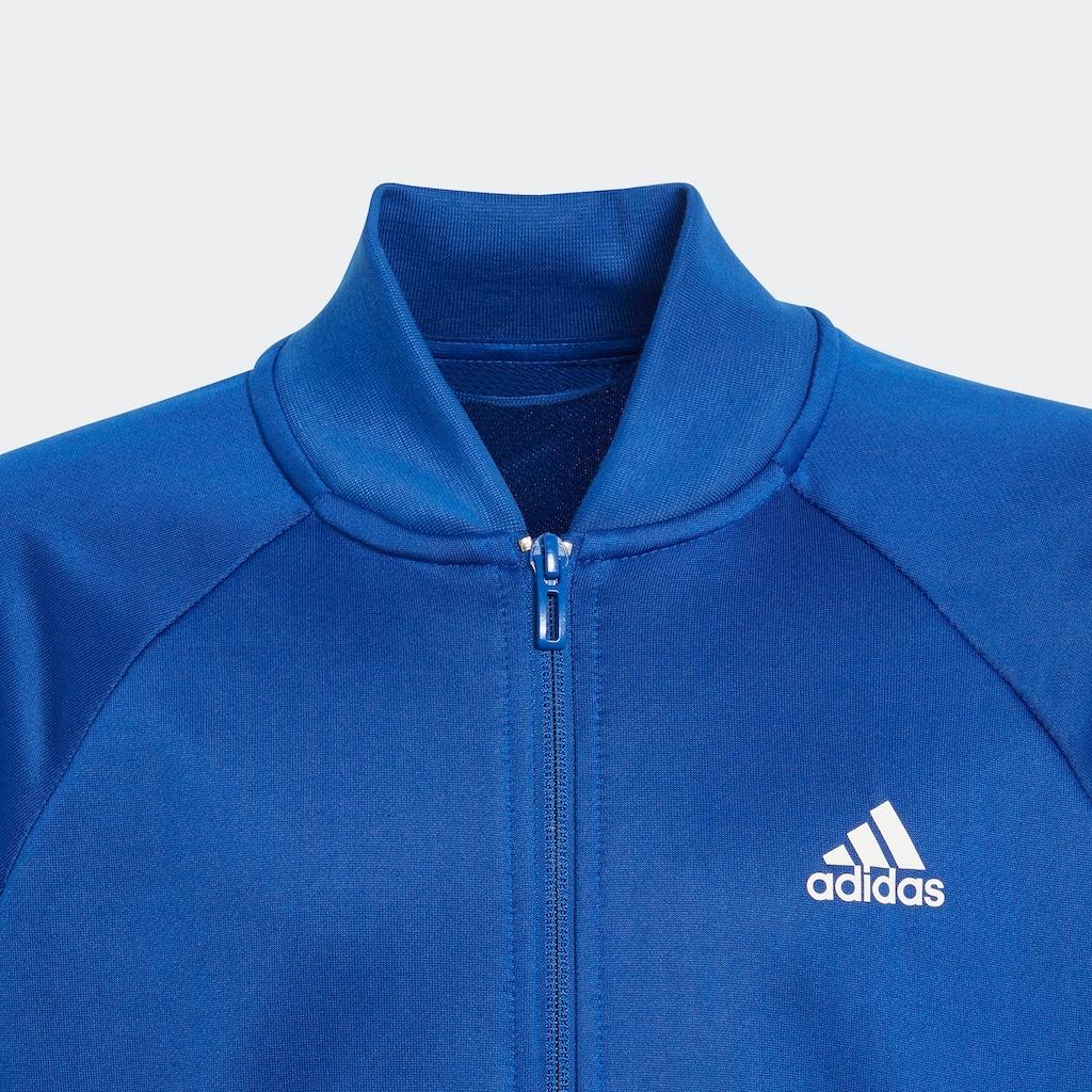adidas Performance Trainingsanzug »XFG 3-STREIFEN«, (Set, 2 tlg.)