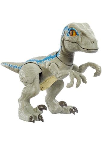 Mattel® Spielfigur »Jurassic World, Dinofreundin Blue«, mit Sound kaufen