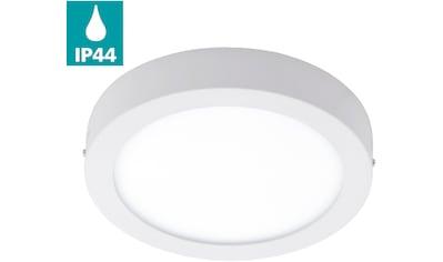 EGLO LED Außen-Deckenleuchte »ARGOLIS«, LED-Board, Warmweiß, rund kaufen