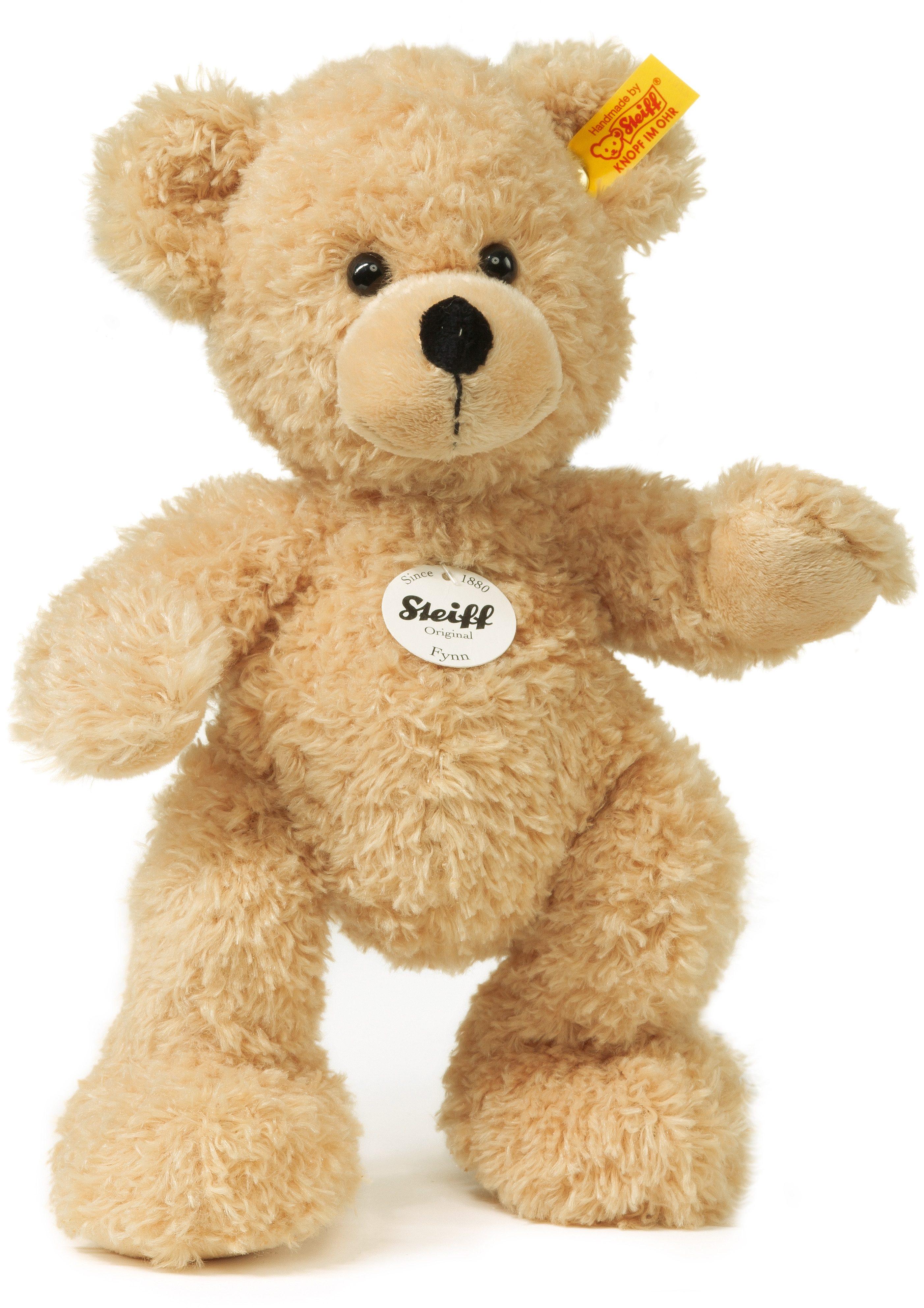 Steiff Plüschtier, 28 cm,  Fynn Teddybär  im Preisvergleich