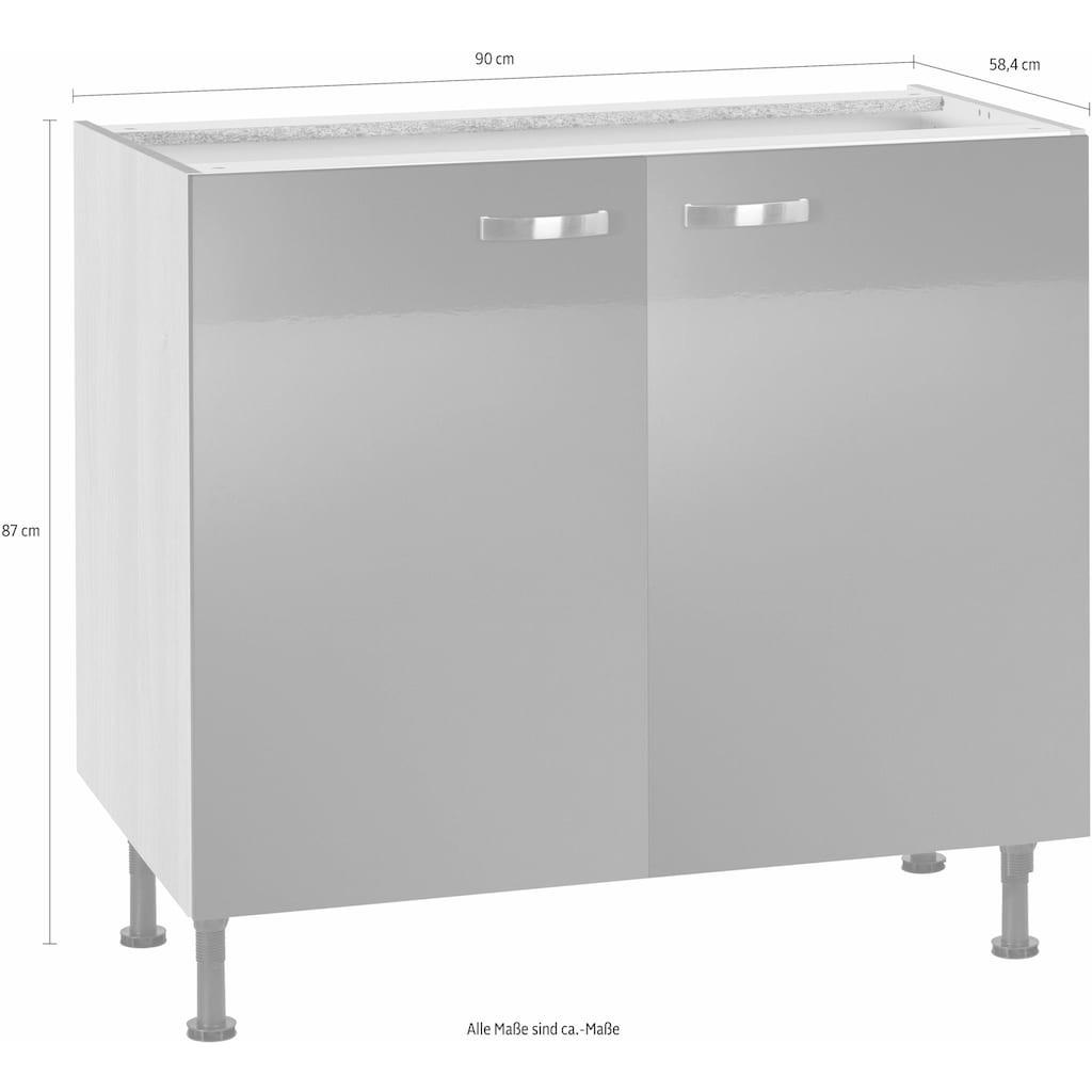 OPTIFIT Unterschrank »Cara«, Breite 90 cm