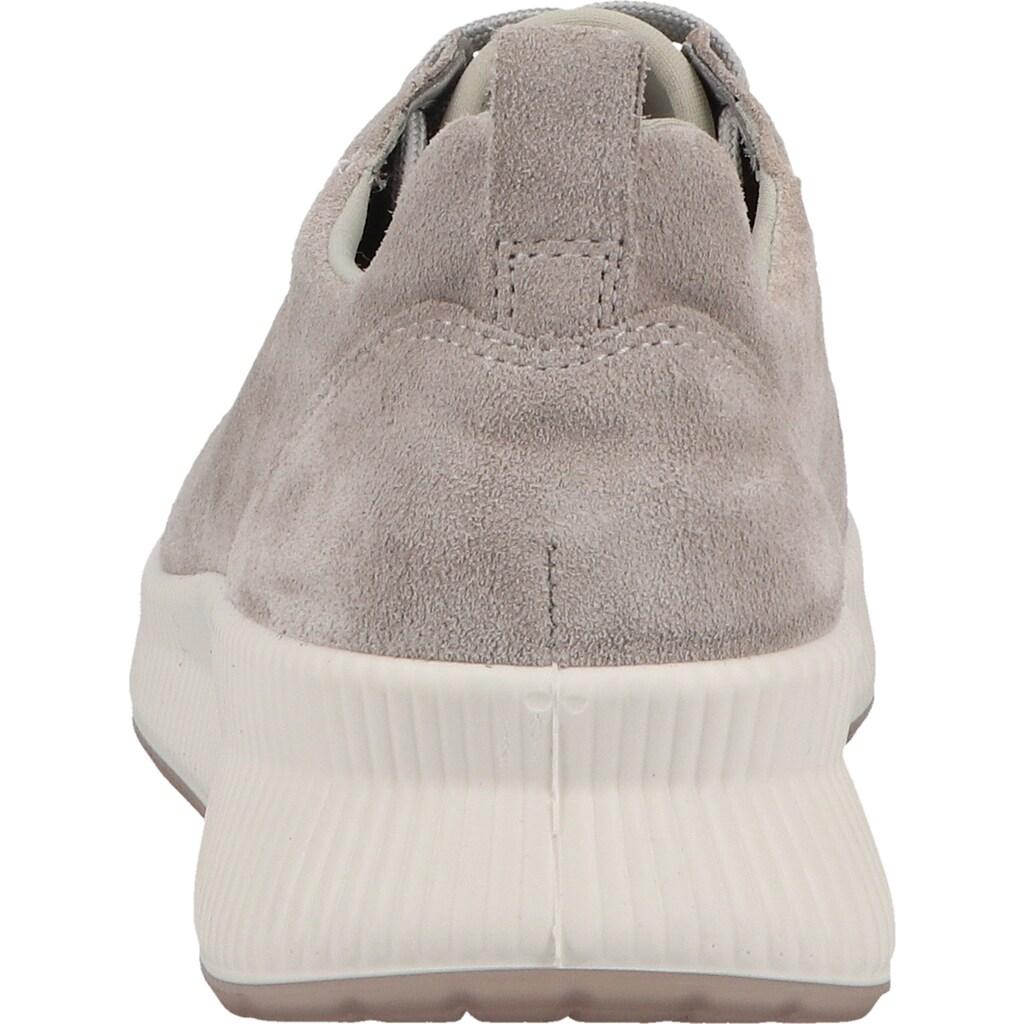 Legero Sneaker »Veloursleder/Textil«