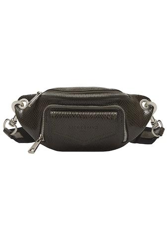Liebeskind Berlin Gürteltasche »Katie Snake Belt Bag«, mit aufklappbarem Frontfach kaufen