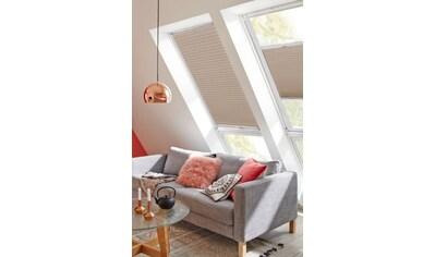 sunlines Dachfensterplissee »StartUp Style Honeycomb VD«, abdunkelnd, verspannt, mit... kaufen