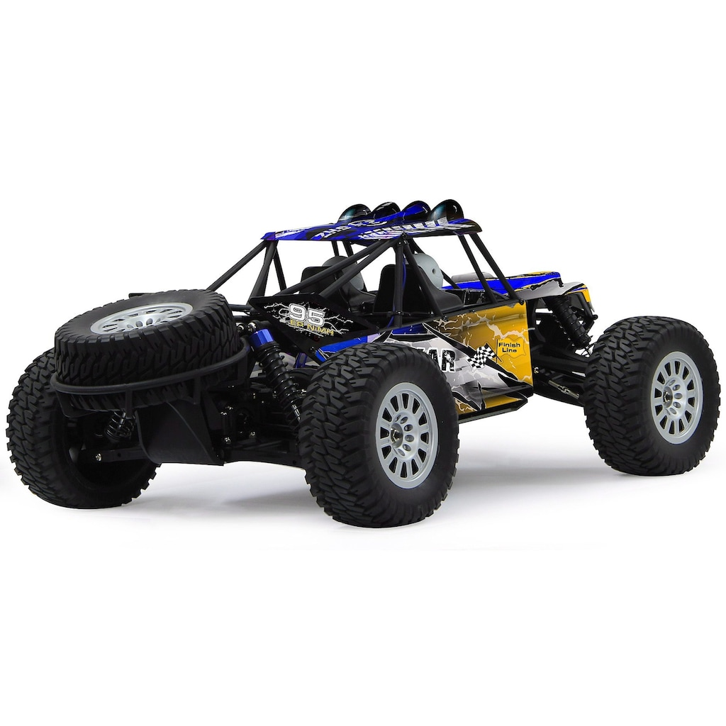"Jamara RC-Auto ""Dakar – Desert Buggy"""