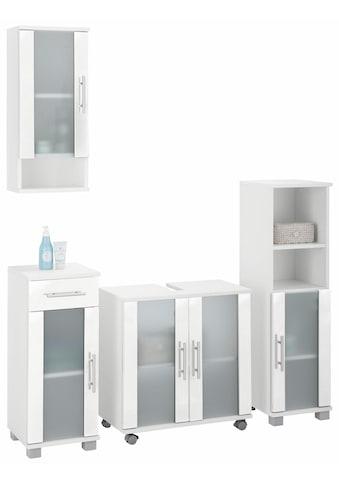 Schildmeyer Badmöbel - Set »Cantara« (Set, 4 - tlg) kaufen
