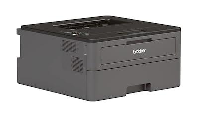 Brother »Kompakter S/W - Laserdrucker mit Duplexdruck« Laserdrucker (LAN (Ethernet)) kaufen