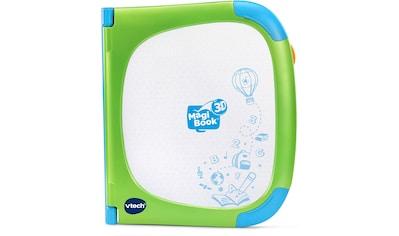Vtech® Kindercomputer »MagiBook 3D, grün« kaufen