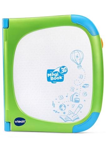 """Vtech® Kindercomputer """"MagiBook 3D, grün"""" kaufen"""