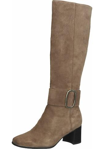 Caprice Stiefel »Veloursleder« kaufen