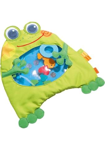 Haba Spielmatte, »Kleiner Frosch« kaufen