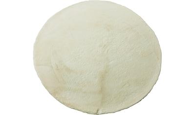 Teppich, »Balu«, Leonique, rund, Höhe 20 mm, geklebt kaufen