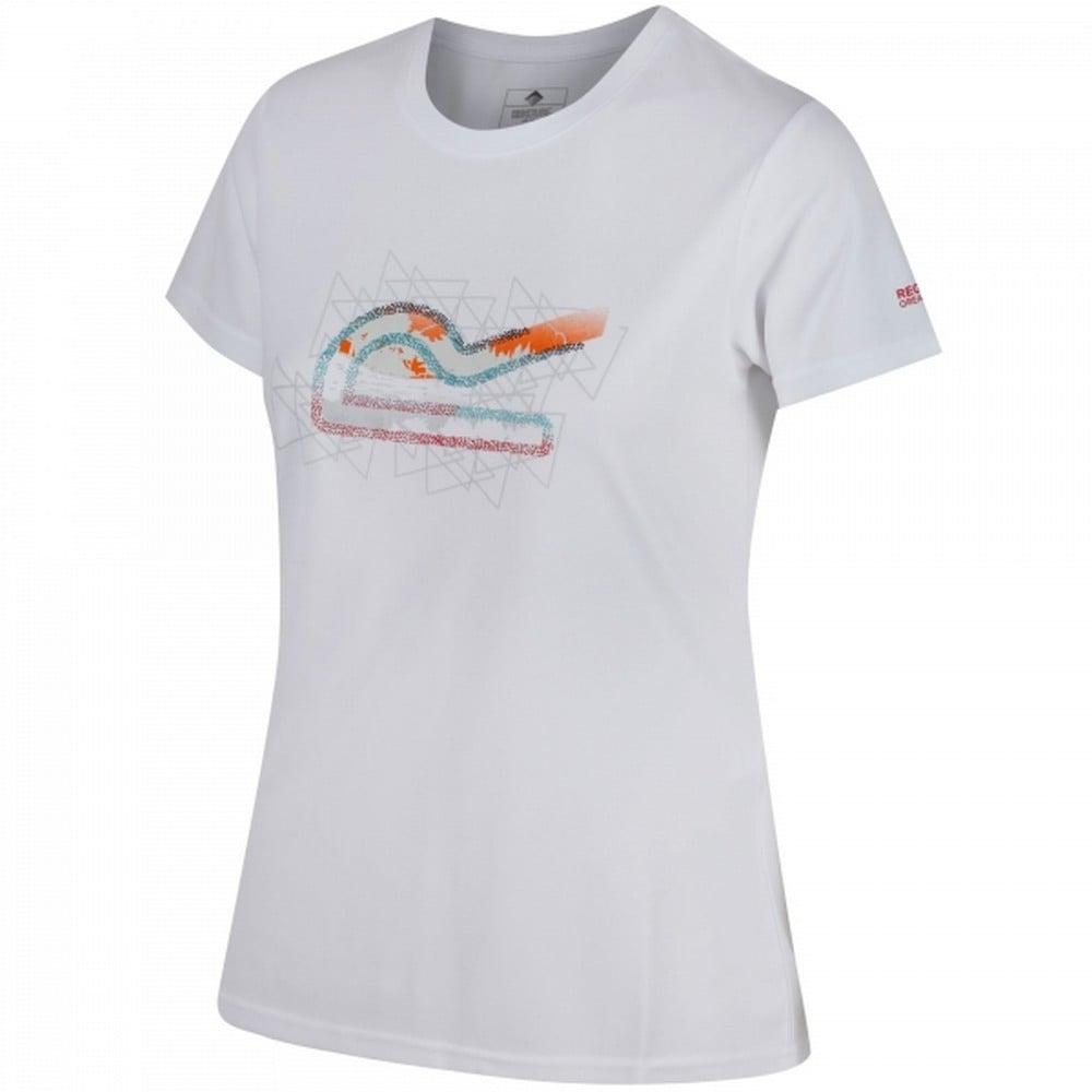 Regatta T-Shirt Damen Fingal III schnelltrocknend
