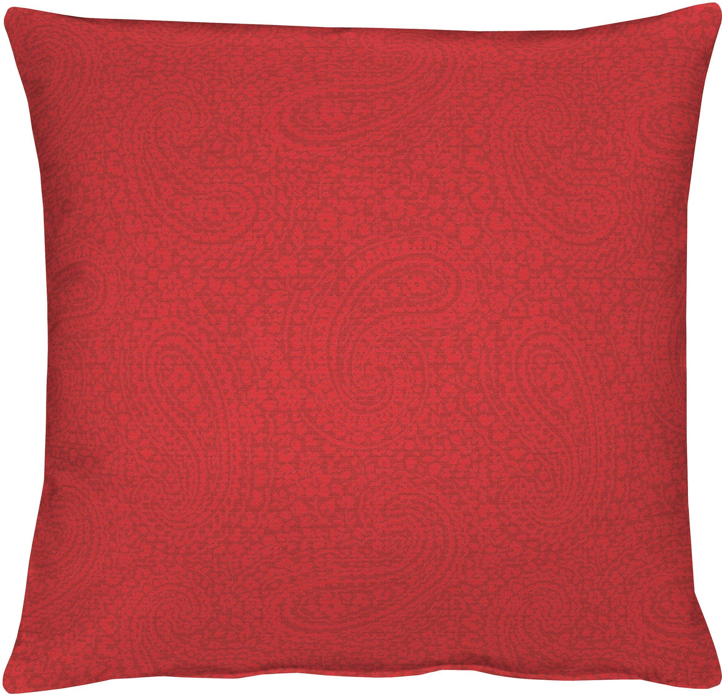 stuhlkissen 40x40 rot preisvergleich die besten angebote online kaufen. Black Bedroom Furniture Sets. Home Design Ideas