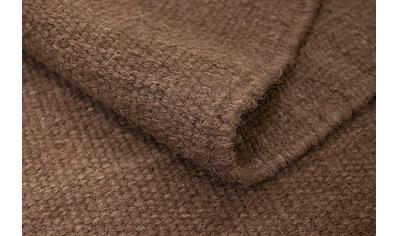 morgenland Wollteppich »Kelim Teppich Fancy«, rechteckig, 6 mm Höhe, Kurzflor kaufen