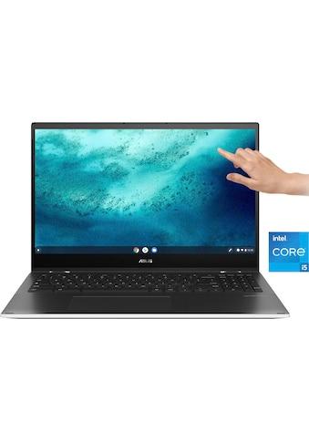 "Asus Notebook »CX5500FEA-E60038«, (39,62 cm/15,6 "" Intel Core i5 UHD Graphics\r\n 128... kaufen"