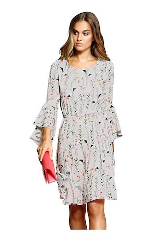 Alba Moda Druckkleid mit sommerlichem Blumendruck kaufen