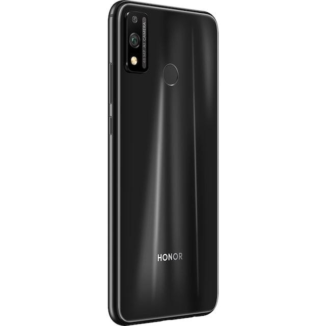 Honor Honor 9X Lite Smartphone (16,51 cm / 6,5 Zoll, 128 GB, 48 MP Kamera)