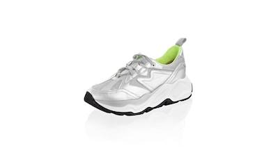Alba Moda Sneaker, mit Netzeinsätzen kaufen
