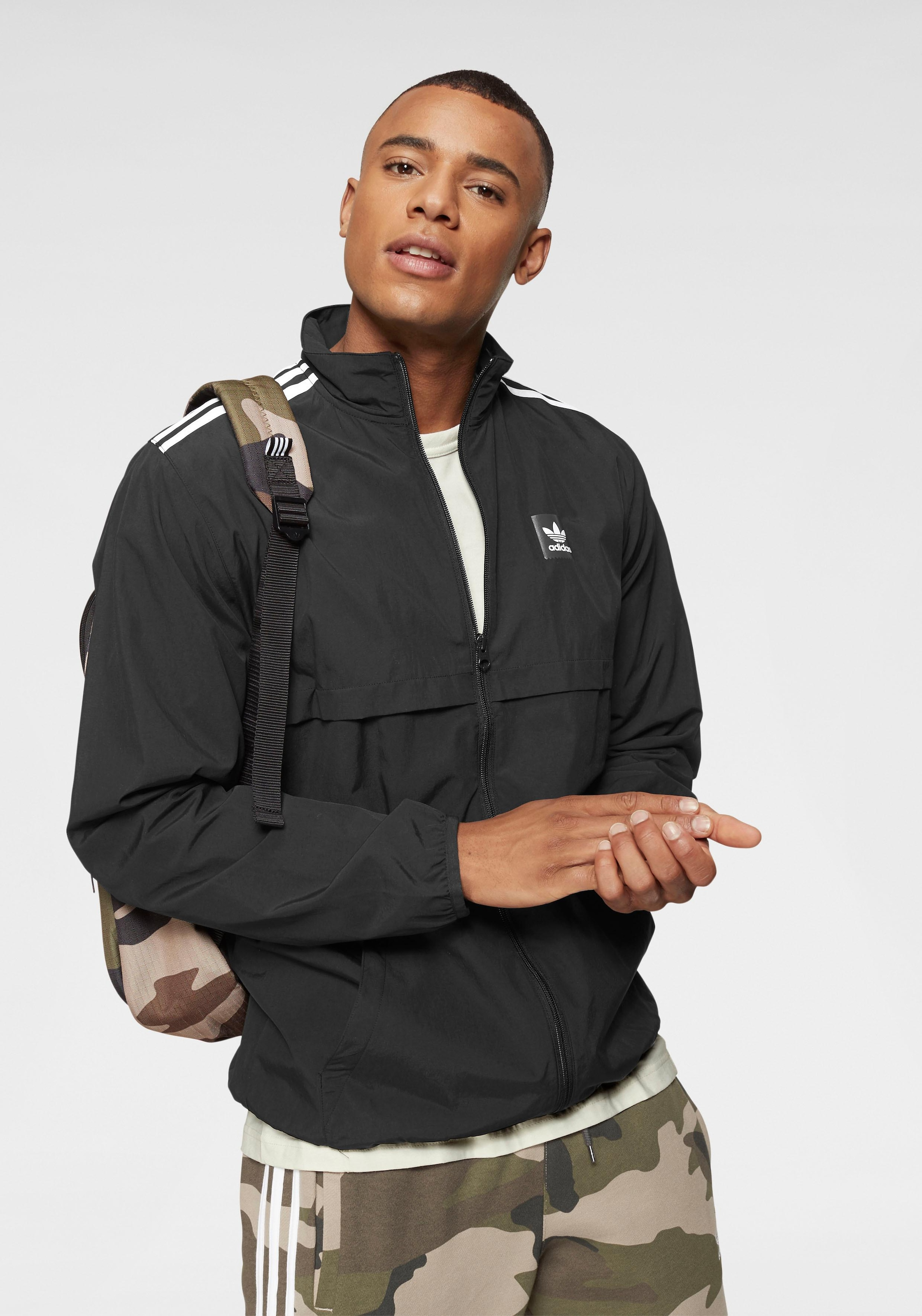 adidas Originals Windbreaker »CLASS ACTION JACKET« kaufen » BAUR