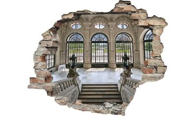 queence Wandtattoo »Treppe« kaufen