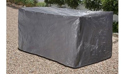 KONIFERA Schutzplane für Gartenmöbelset, (L/B/H) 184x113x108 cm kaufen