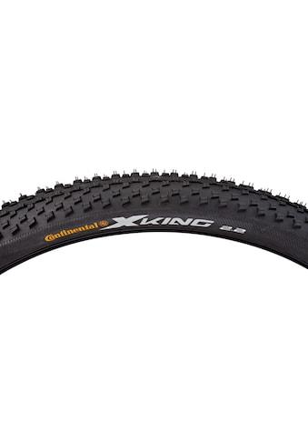 CONTINENTAL Fahrradreifen »X - King MTB« kaufen