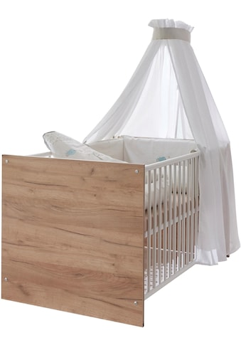 arthur berndt Babybett »Anna«, Made in Germany kaufen
