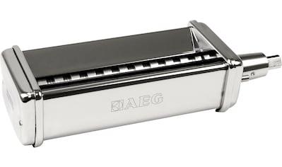 AEG Nudelwalzenvorsatz AUM PTC, Zubehör für für AEG Küchenmaschinen KM4400/KM4000 kaufen