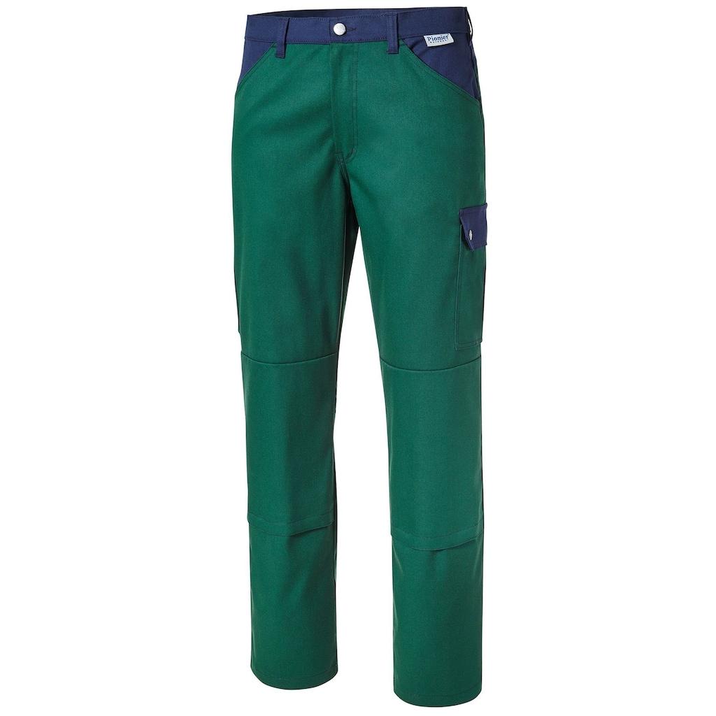 PIONIER WORKWEAR 5-Pocket-Bundhose Top Comfort Stretch